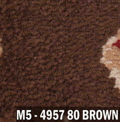 WILTON<br> MYKONOS 14 m5__4957_80_brown